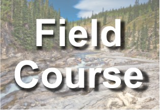 Field Course - Eastern Canadian Rocky Mountains